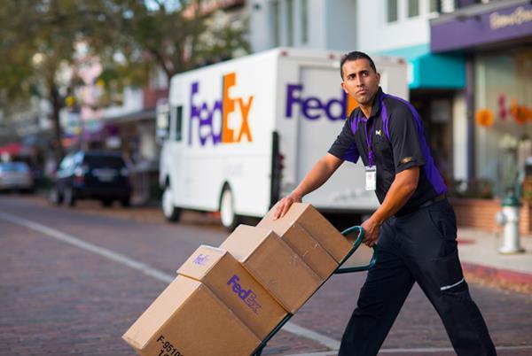 BuildAGroundBiz: About FedEx Ground
